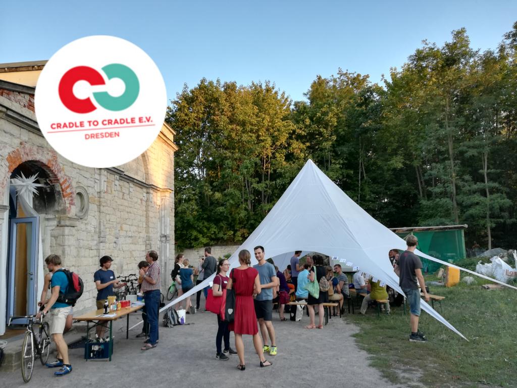 RG Dresden - Impression Sommerfest 2018