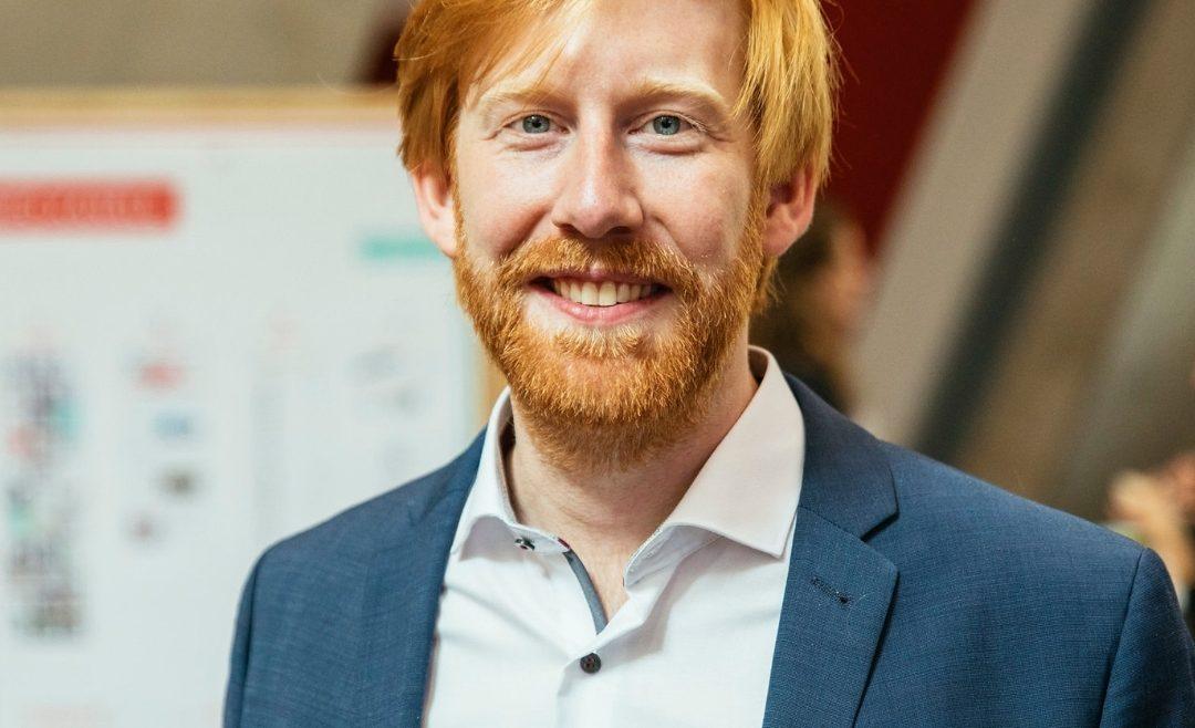 Tim Janßen Portrait